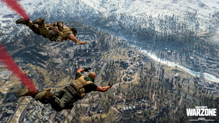 Call of Duty: Warzone guide – our top 10 tips for beginners