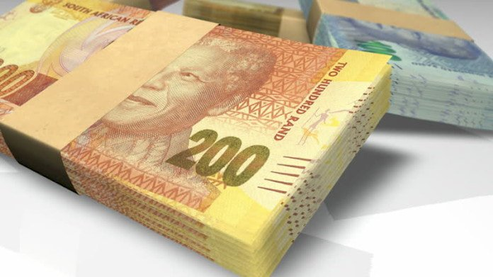 Big increase in payouts to South African businesses