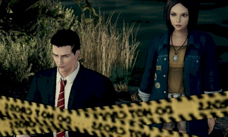 Deadly Premonition 2 Release Date Set for July 2020