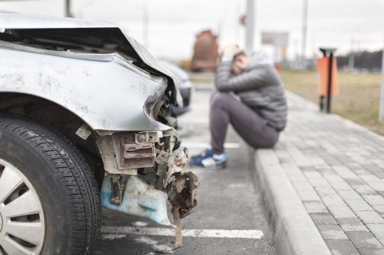 Plummeting accident numbers and car usage to reshape car insurance sector