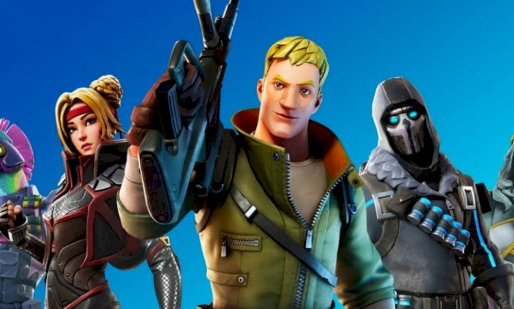 Fortnite Chapter 2 Season 3 Delayed to Allow Team to 'Focus on Their Communities' Amid Worldwide Protests