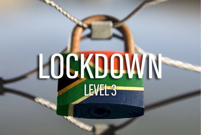 South Africa ready to enter advanced level 3 lockdown