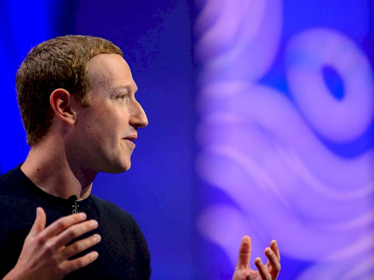 Mark Zuckerberg incited fears about TikTok in US before Trump did - report