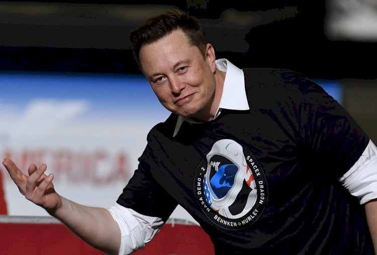 Elon Musk may reveal human trials for brain computer tech this week