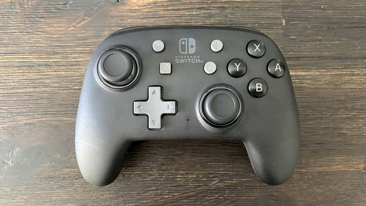 PowerA's Nano Enhanced is a smaller, mostly great take on the Switch Pro controller