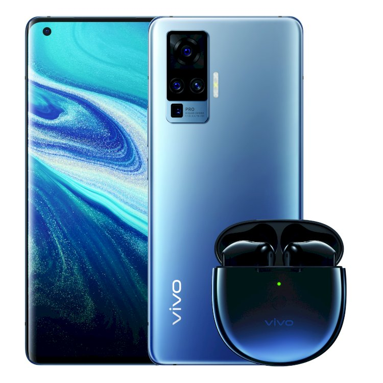 Vivo Launches X50 Series, Bringing a Professional Mobile Photography Experience to Users
